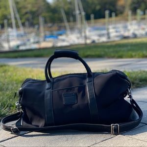 Coach vintage Neo Collection duffel bag